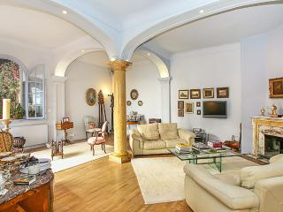 Charming Villa with Internet Access and Dishwasher - Menton vacation rentals
