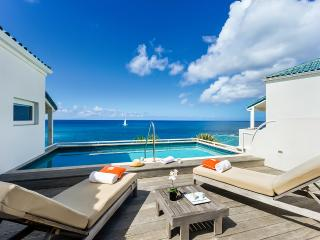 Villa Luna, Sleeps 6 - Cupecoy vacation rentals