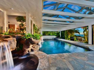 Hale O Wailele Estate, Sleeps 6 - Maui vacation rentals