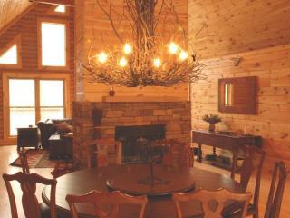 Red Bird Retreat- Rumbling Bald Resort - Lake Lure vacation rentals