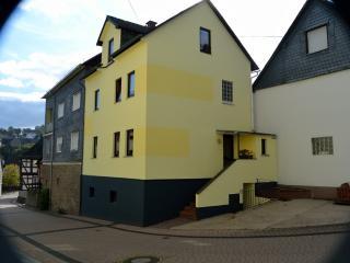 Ferienhaus oTTo im Tal der Loreley - Sankt Goar vacation rentals