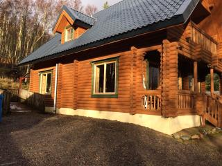 OVERNIGHT BEDROOMS GBP10pp, TWO BEDROOMS AVAIL. - Rogart vacation rentals