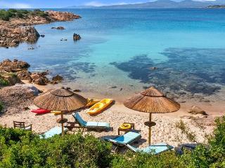 Villa Stella Marina, Sleeps 16 - Capo Coda Cavallo vacation rentals