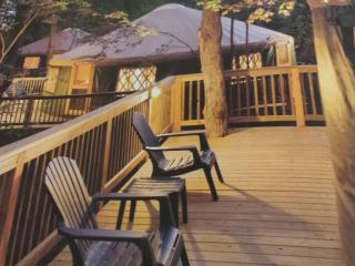 cozy and secluded get away. - Gordonsville vacation rentals