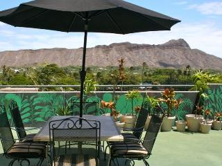 Huge, 1100 Square Ft Private Lanai - World vacation rentals