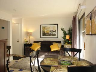 Bright, Central and Quiet for two - Santa Clara vacation rentals