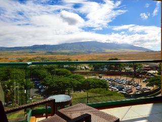 Maui Westside Properties – Hokulani 724 – Great Value One Bedroom Mountain View! - Ka'anapali vacation rentals