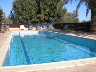 Apartment Terri, Protoras, Kapparis, Dheryneia - Dherinia vacation rentals