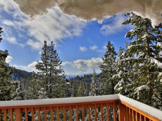 Upscale Cabin Near Heavenly Ski and S. Lake Tahoe - Stateline vacation rentals