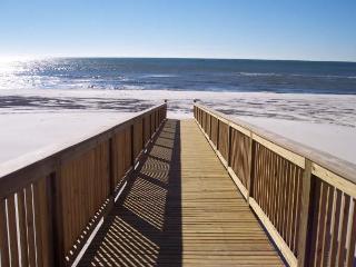 Enjoy Our Gorgeous Beachfront Condo - Perdido Key vacation rentals