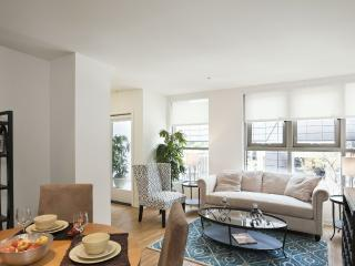 2 beds and 2 baths apartment at Santa Monica Beach - Santa Monica vacation rentals