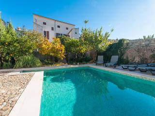 Nice Villa with Internet Access and Washing Machine - Sineu vacation rentals