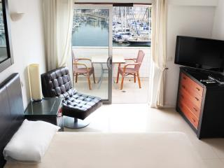 Best location!!! Lagos Marina view town apartment - Lagos vacation rentals