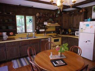 Charming House with Deck and Internet Access - Freedom vacation rentals