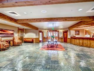 Mountain Thunder Lodge 1403 - Gondola to Lifts - Breckenridge vacation rentals