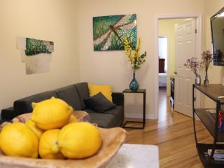 Simple Comfort in the Perfect Location - Brooklyn vacation rentals