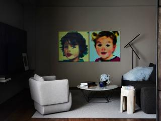 DeeeLuxe - soo..  sophisticated - St Kilda vacation rentals