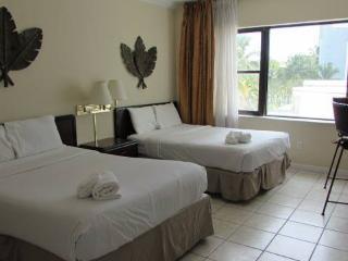 Miami Beach Cherry Studio with Ocean View - Miami Beach vacation rentals