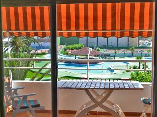 Appartement Pénismar à Peniscola - Peniscola vacation rentals