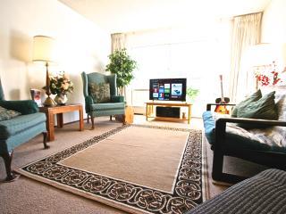 NON-SMOKING  Very Large 2bd/1.5ba Apartment - San Francisco vacation rentals