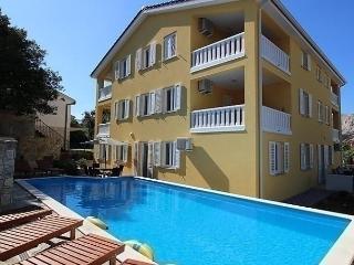 GORICA EDEN - Draga Bascanska vacation rentals