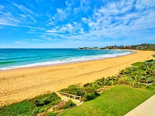 Pacific Dreams @ Terrigal (Wamberal) - Terrigal vacation rentals