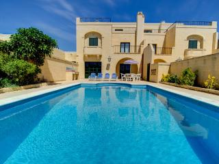 4 bedroom Villa with Internet Access in Ghasri - Ghasri vacation rentals