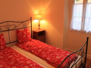 Cherry Suite @ Douceur de Vivre on Canal du Centre - Dennevy vacation rentals