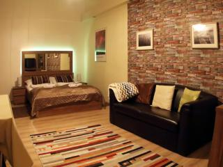 ABT Apartment Budapest Veres Studio - Budapest vacation rentals