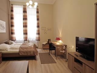 ABT Apartments Veres - Budapest vacation rentals