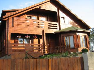 Bright 4 bedroom House in Sils - Sils vacation rentals