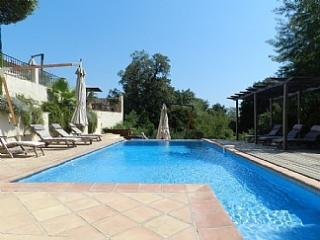 Luxury 6 Bedroom Villa In Grimaud - Port Grimaud vacation rentals
