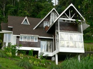 Palm Villa In Ranau - Kota Kinabatangan vacation rentals