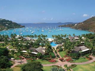 Christmas week at Westin St. John Resort,  USVI - Cruz Bay vacation rentals