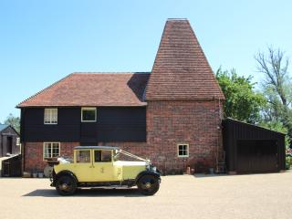 The Oast House, Darling Buds Farm - Bethersden vacation rentals