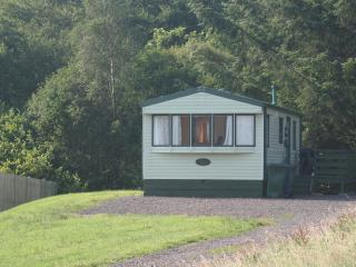 Kilchrenan Memorial Caravan 4 Bed-Rural & Relaxing - Loch Awe vacation rentals