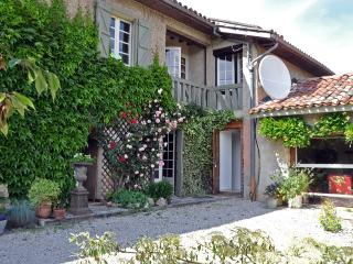 Spacious and comfortable Gite for 2-6 personnes - Castelnau-Magnoac vacation rentals