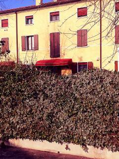 Un nido nella campagna ferrarese - San Martino vacation rentals