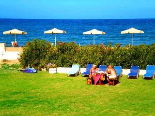 ISMINI  APARTMENTS - Apartment A - Kalyves vacation rentals