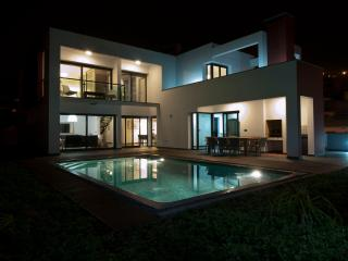 Luxury Villa with heated pool for up to 8 people - Ponta Do Sol vacation rentals
