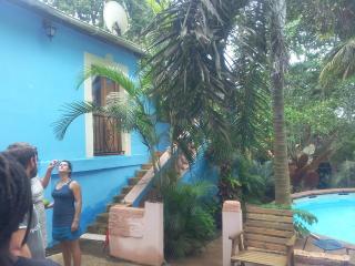 Bungalows bleus location chambres et bungalows - Ouangani vacation rentals