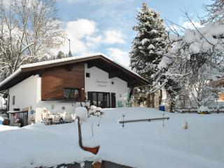 Romantic 1 bedroom Apartment in Kirchberg - Kirchberg vacation rentals