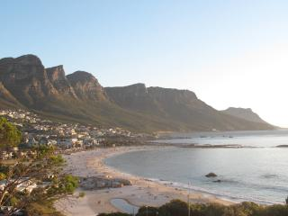 Camps Bay Villa on the Beach - Luxury & Security - Camps Bay vacation rentals