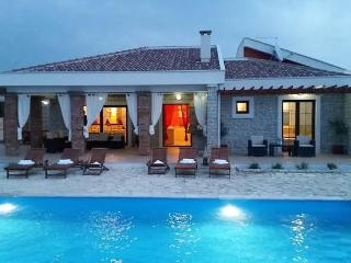 Villa Isabella - lux. villa with pool - Novalja vacation rentals