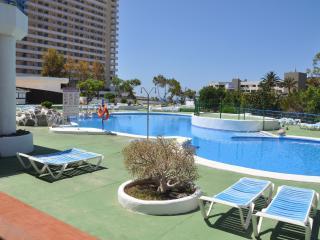 Studio(7)   5 minutes from the sea, WI-FI, Piscina - Playa Paraiso vacation rentals