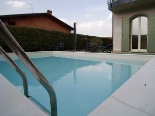 Villa Salò - Cunettone di Salo vacation rentals