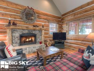Big Sky Resort | Powder Ridge Cabin 7 Rosebud Loop - Big Sky vacation rentals