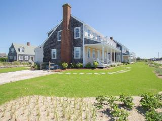 Nice House with Deck and Internet Access - Nantucket vacation rentals