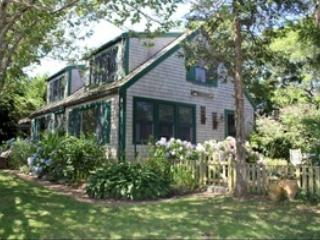 56 MeadowView Drive - Nantucket vacation rentals