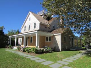 Spacious 5 bedroom House in West Chatham - West Chatham vacation rentals